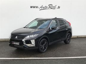 Vente de MITSUBISHI Eclipse Cross 1.5 MIVEC 163 BVM6 2WD Black Collection à 22 900 € chez Bordeaux : Jaguar, Land Rover, Mitsubishi