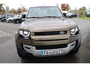Photo 5 de l'offre LAND-ROVER Defender 110 D240 BVA8 First Edition à 82900 € chez Toulouse : Land-Rover - Mazda