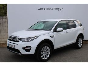 Vente de LAND-ROVER Discovery Sport MARK II TD4 150CH HSE A à 24 500 € chez Toulouse : Land-Rover - Mazda