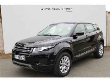 Photo 1 de l'offre LAND-ROVER Evoque ED4 150 BVM Business à 28900 € chez Toulouse : Land-Rover - Mazda