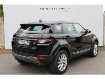 Photo 3 de l'offre LAND-ROVER Evoque ED4 150 BVM Business à 28900 € chez Toulouse : Land-Rover - Mazda