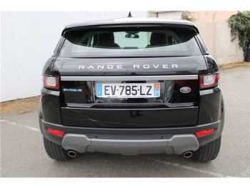 Photo 11 de l'offre LAND-ROVER Evoque ED4 150 BVM Business à 28900 € chez Toulouse : Land-Rover - Mazda