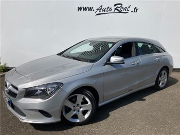 Photo 3 de l'offre MERCEDES-BENZ CLA SHOOTING BRAKE 200 D 7-G DCT Business Edition à 22200 € chez Bordeaux : Jaguar, Land Rover, Mitsubishi