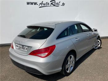 Photo 4 de l'offre MERCEDES-BENZ CLA SHOOTING BRAKE 200 D 7-G DCT Business Edition à 22200 € chez Bordeaux : Jaguar, Land Rover, Mitsubishi